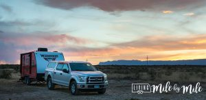 5 Reasons why we chose a travel trailer